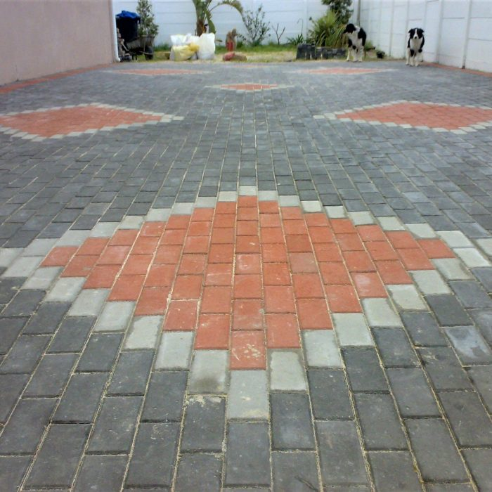 CEMENT BOND PAVING IDEA 2