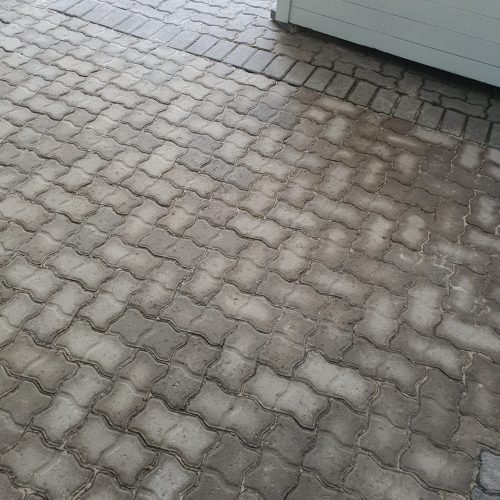 INTERLOCKER PAVER GREY5